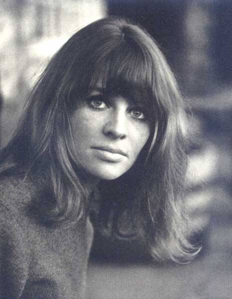 Julie Christie 1965