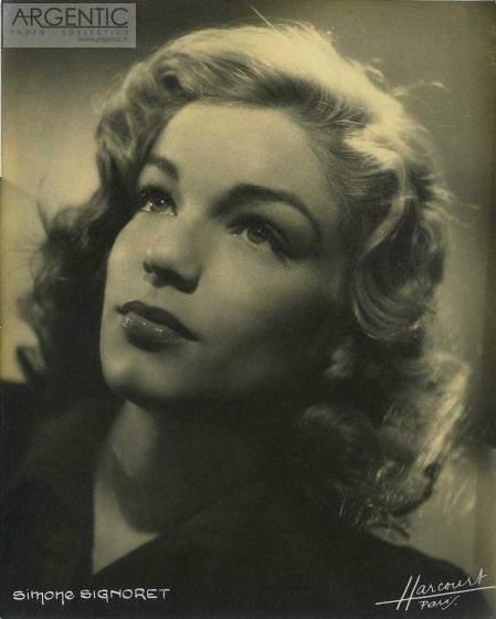 Simone Signoret 1959