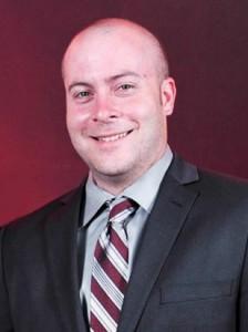 Dustin Galbreath